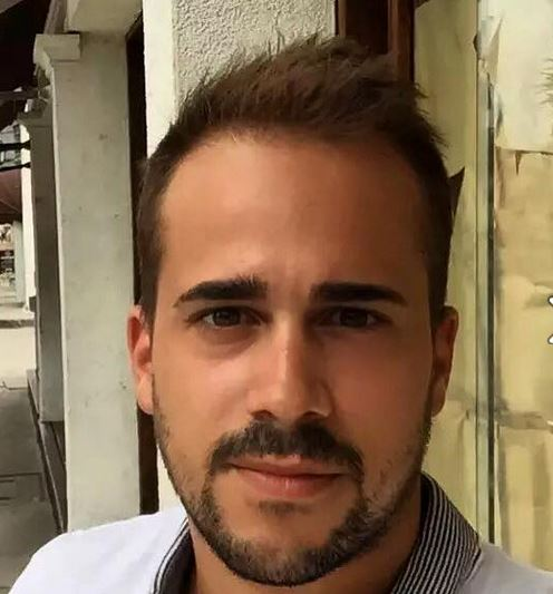 Ruben García