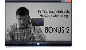 Network Marketing