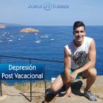 depresion post vacacional