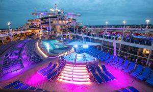 club privado cruceros de lujo