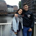 Norwegian Jade ➡ Hamburgo [Vlog Día 3]