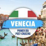 MSC Poesía ➡ Venecia [Vlog Día 8]
