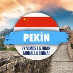 Celebrity Millennium ➡ Gran Muralla China [Vlog Día 4]