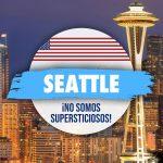 Star Princess ➡ Seattle [Vlog Día 1]