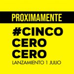 #CINCOCEROCERO