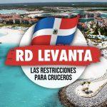 República Dominicana levanta las restricciones