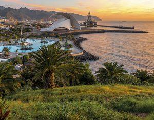 Madeira Y Canarias Se Abren A Los Cruceros