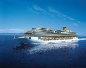 ¿Cuánto Dinero Deja Un Crucero En Barcelona?