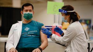Vacunados Ya Pueden Reunirse Sin Mascarilla En EEUU