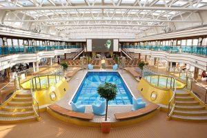 Costa Cruceros Anuncia Sus Itinerarios