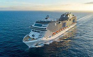MSC Cruceros Anuncia Sus Nuevos Itinerarios