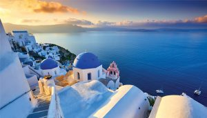 AIDA Cruises Navegará Por Grecia En Mayo