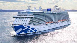 Princess Cruises Acaba De Anunciar Su Temporada