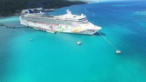 Norwegian Cruise Line Anuncia Su Regreso Al Caribe