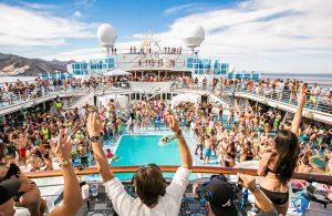 España Levanta La Prohibición A Los Cruceros