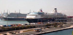 Valencia Recibirá Cruceros Desde El 27 De Junio