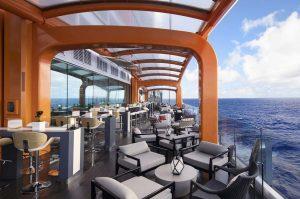 Celebrity Cruises Reinicia Sus Cruceros En Europa
