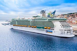 Royal Caribbean Regresa Al Mediterraneo