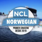 Primer Crucero De Norwegian Desde 2019